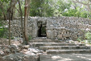 Mexiko: Die Maya Ruinen von Tulum