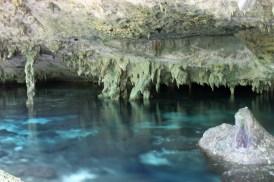 Mexiko, Tulum, Cenote Dos Ojos: Unbeschreibliche Unterwelten