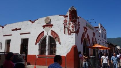 San Cristobal: Der Charme des Vergänglichen