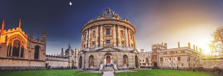 Graduate courses A-Z listing | University of Oxford
