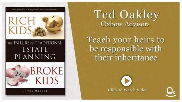 Ted-Oakley-Oxbow-Advisors-Book-Rich-Kids-Broke-Kids
