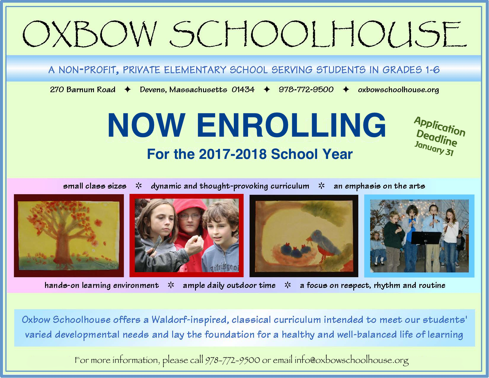 Now-Enrolling-2017-2018