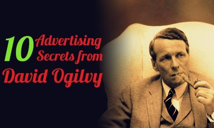 10 Advertising Secrets from David Ogilvy