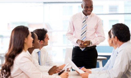 HR Structures in the Workplace