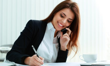4 Tips for a Successful Career in Office Administration