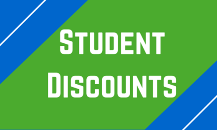 Where to Get Student Discount with Your Student Card