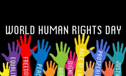 Let's Celebrate International Human Rights Day