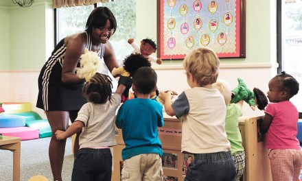 How to Start Your Own ECD Centre in South Africa