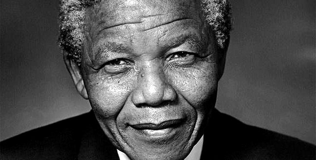 Your 67 Minutes this Mandela Day