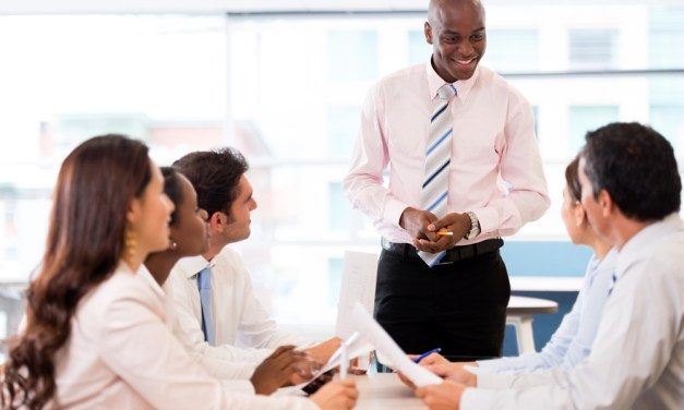 5 of the Top Career Choices in HR