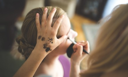 9 Things You Don't Know Until You Start Working in the Beauty Industry