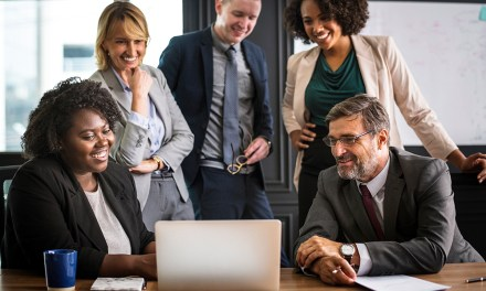 The 5 Leadership Skills that Will Help You Stand Out at Work