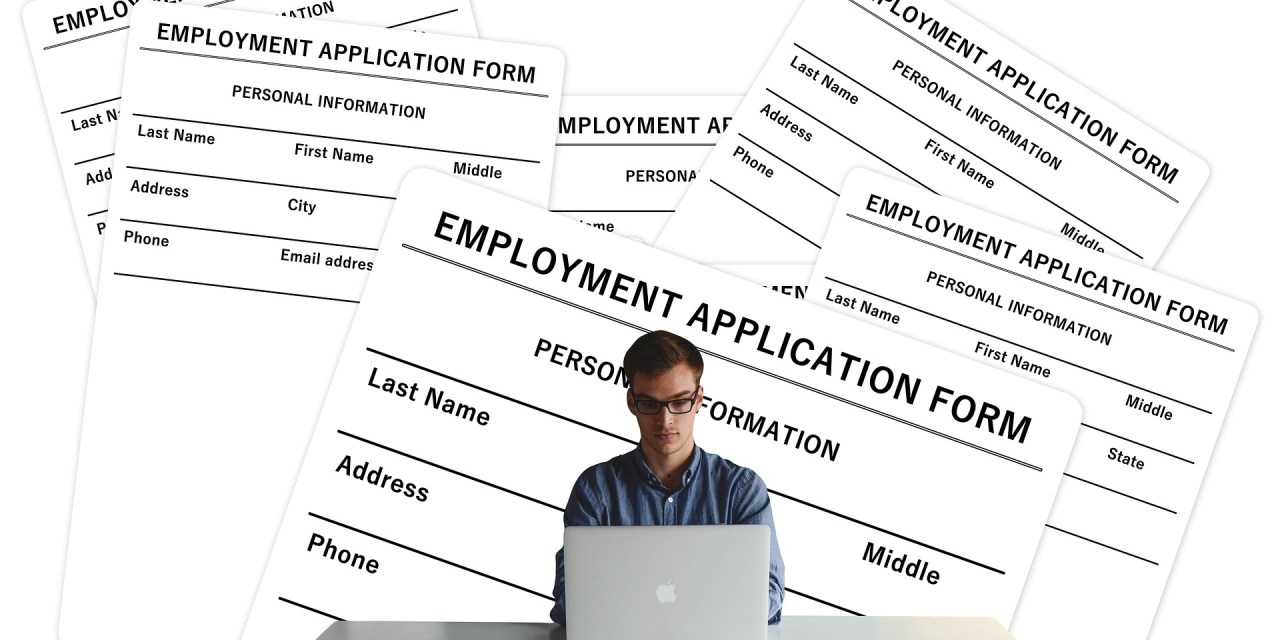 Job Application Rejected 4 Steps You Can Take To Bounce Back