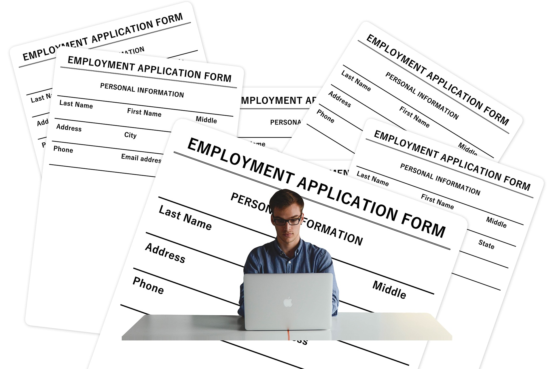 Marvelous Job Application Rejected? 4 Steps You Can Take To Bounce Back
