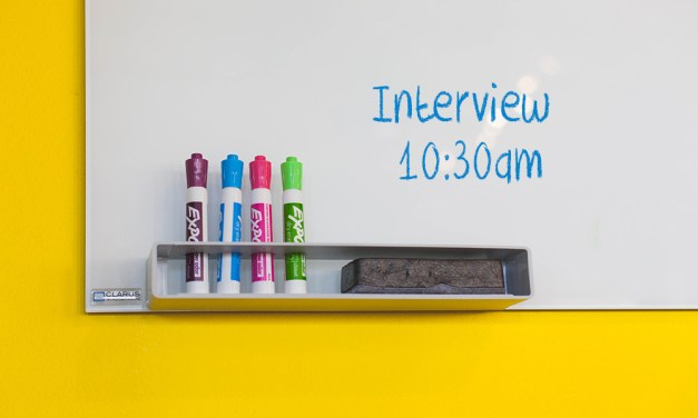 3 Interview Tips from Hiring Managers in the Marketing Industry