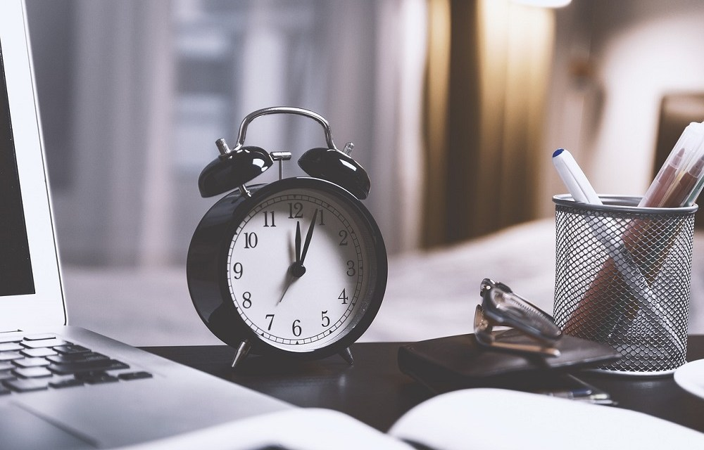 How Much Time are You Wasting?