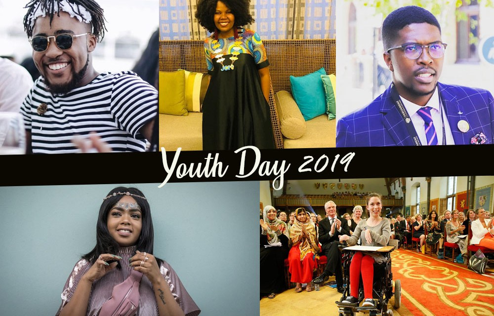 Get Your Inspiration From These 5 Successful Youths