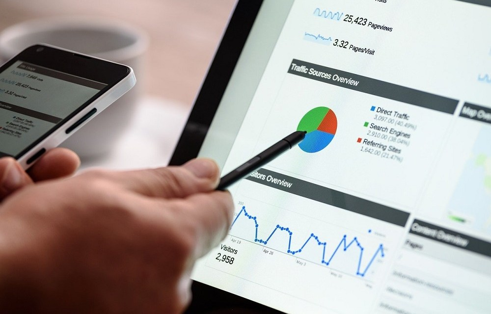 An Expert's View of the Incredible Potential of Digital Marketing