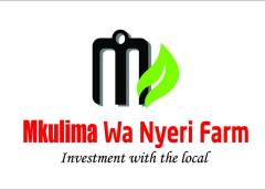 "Mkulima Wa Nyeri: ""Future Billionaires will be Farmers"""