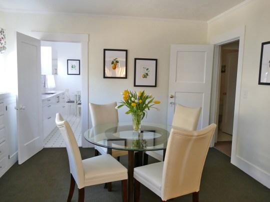 Oxford Apartments #1703, Berkeley CA