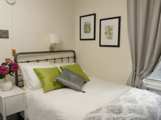 Apartment #3 Berkeley short-term rental