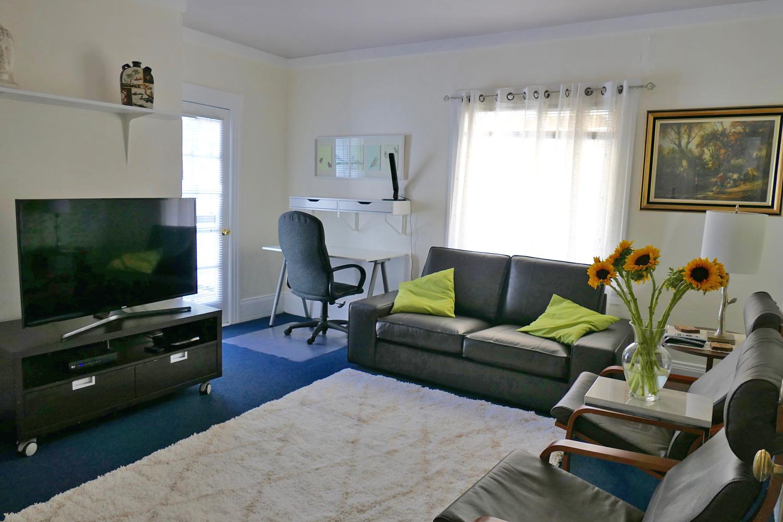 Apartment 4, Oxford Property Management Berkeley CA Rental