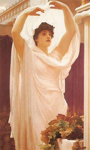 Why Capricorn Nigella is a Modern Vestal (Un)Virgin