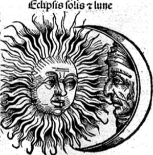 What Astrologers Are Saying About the Eclipse on December 21