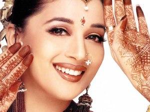 Madhuri Dixit: Living Goddess