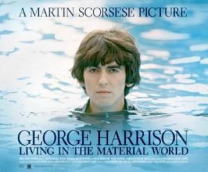 George Harrison: Water Boy