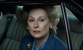 Streep, The Iron Lady and the Chameleon Aspects
