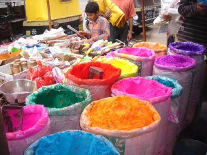 Astrology of Now: Festival of Colours