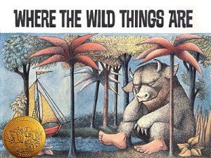 "RIP Maurice Sendak: ""So he gave up being king of the wild things…"""