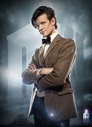 Doctor Who: Loneliness and Wonder