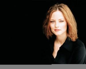 Jodie Foster's Chiron Return