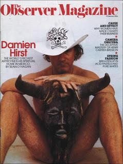 Damien Hirst Redux
