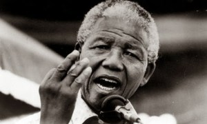 "Nelson Mandela: ""I Am Prepared To Die"""