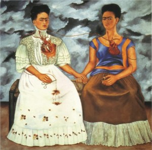 Venus in Art: Frida Kahlo