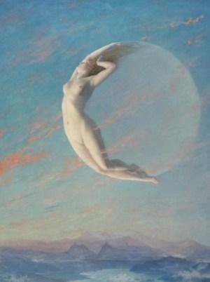 New Moon Aubliet