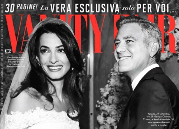 Italian Vanity Fair