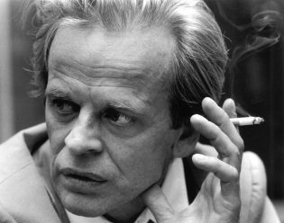 German actor Klaus Kinski, Sun Libra, Cancer Rising
