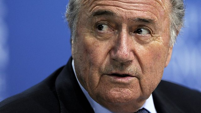 Sepp Blatter, FIFA president for almost two decades. Pisces Sun, Libra Moon, the ultimate slippery diplomat.