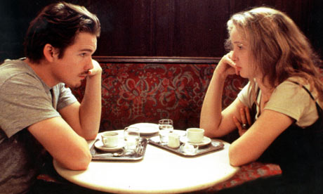 Before Sunrise 1995