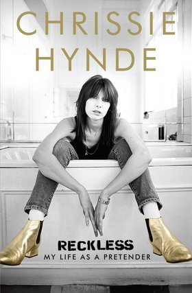 Chrissie Hynde, Leader of the Band