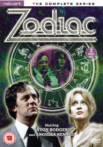 The TV series, Zodiac, pretty much exemplified attitudes to astrology in the 1970s.