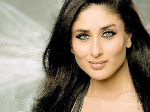 Bollywood royalty Kareena Kapoor, Virgo Sun.