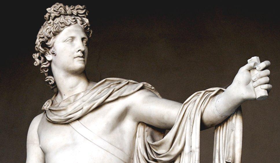 The Apollo Belvedere