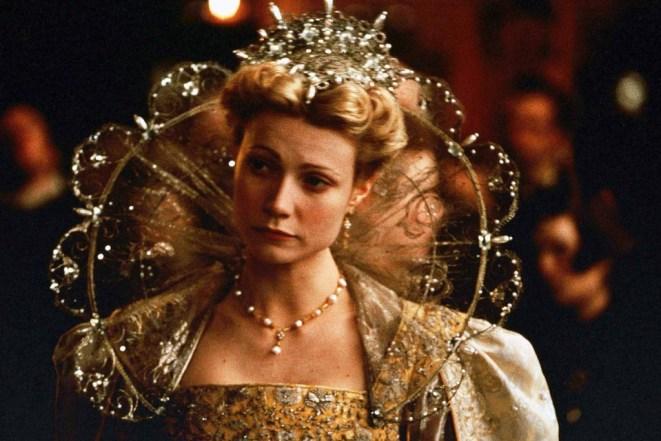 Gwyneth Paltrow in Shakespeare in Love, Pisces Rising, Libra Sun