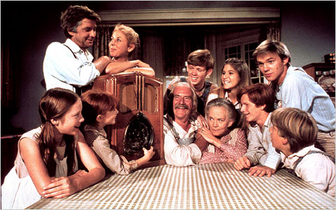 Maybe the Waltons can tune in to Virtual Vision...