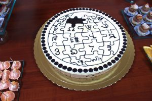 Happy Birthday Wikipedia!